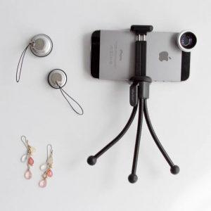 cara foto produk dengan hp apple