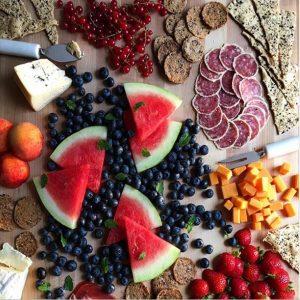 foto produk makanan untuk jualan online
